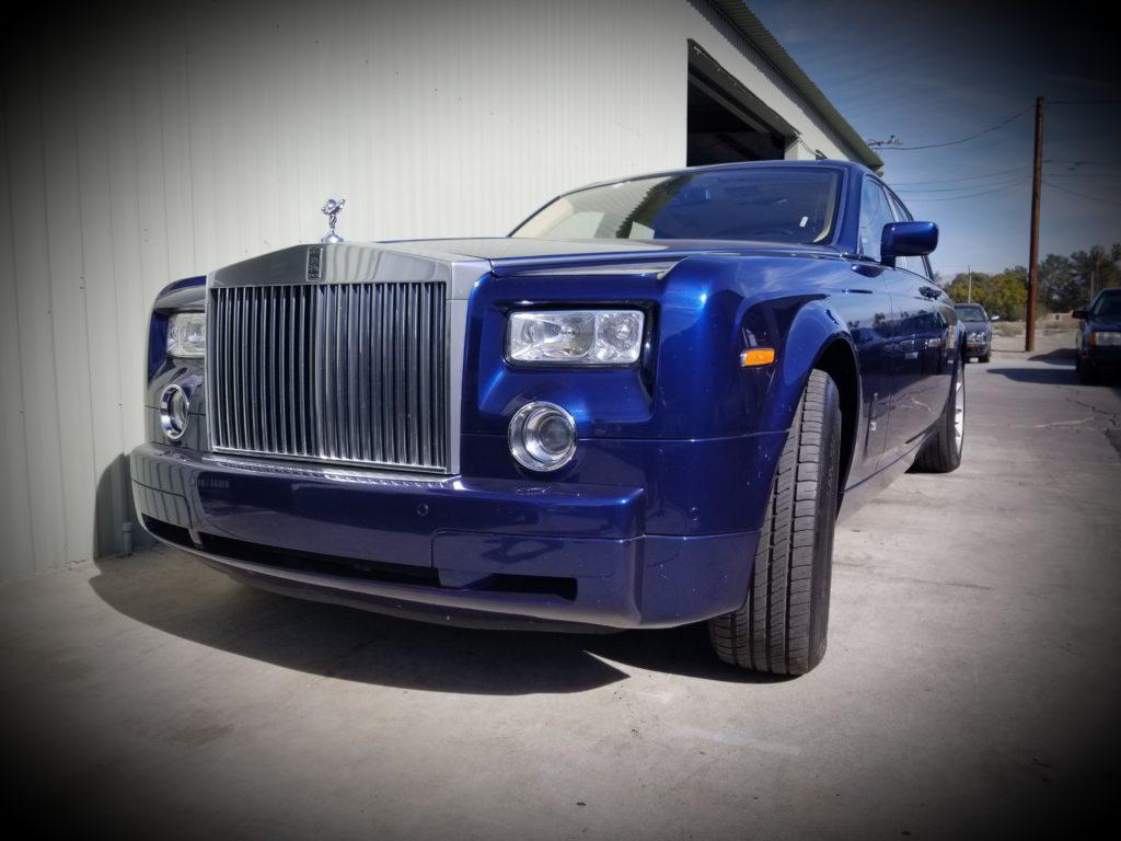 Rolls Royce Repair Services Cathedral City, Bentley Repair ...